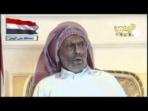 Yemen's injured President Saleh reappears on TV