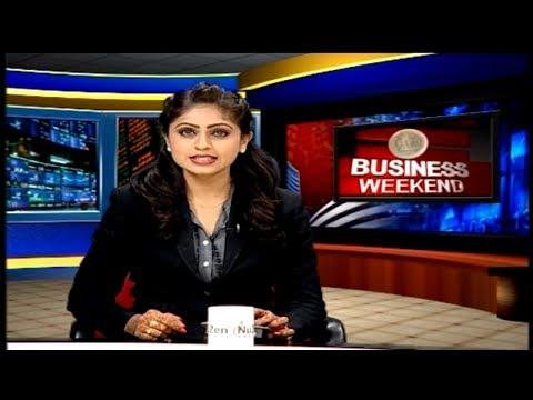 18th November 2017 TV5 business weekend