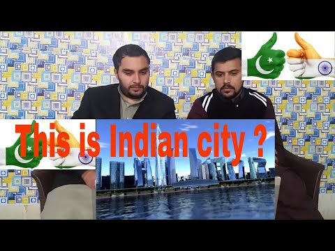 Pakistani Reacts To | GIFT City - A truly global financial hub | Reaction CoMpLeX