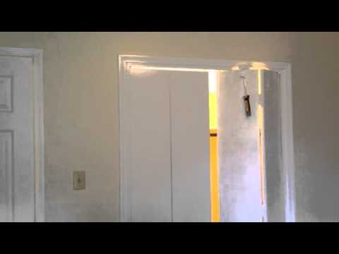 Sherwin Williams ProClassic Semi   Gloss / Interior House Painting   YouTube