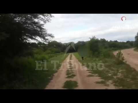 Rivadavia Banda Sur, el poder del narcotráfico
