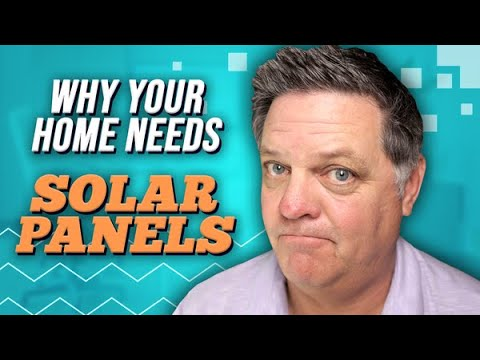 Solar Equipment || Why You Shouldn't Wait to Install it in Your Home