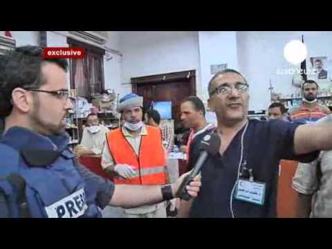 Egypt: dozens killed in clashes between security forces and Mursi supporters in Cairo