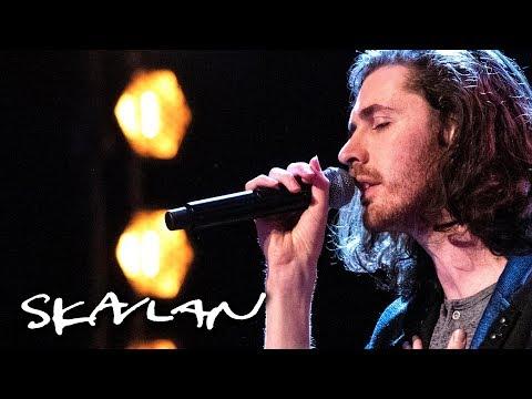 Hozier – «Movement» Live | SVT/TV 2/Skavlan