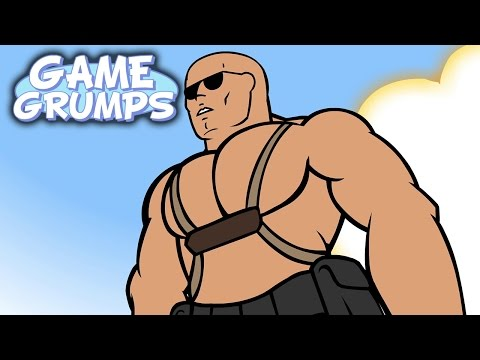 Game Grumps Animated - Ivan's Favorite Things - by The Robotic Cheese