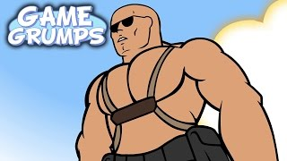 Game Grumps Animated - Ivan