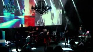 Laibach live @ The Fillmore (full concert) 2015 Occupy America Tour