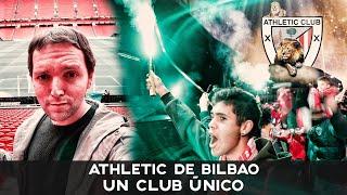🦁 ATHLETIC DE BILBAO: UN CLUB ÚNICO 🔴⚫️  | Vlog 121