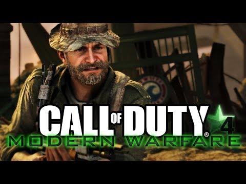 Modern Warfare 4 When Is Reveal? - Call of Duty 2019 MW4 thumbnail