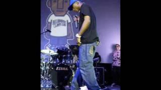Pharrell - Raspy Shit