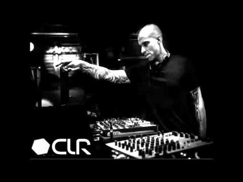 Chris Liebing @ No - UFO's Party, Berlin 20.8.1995.