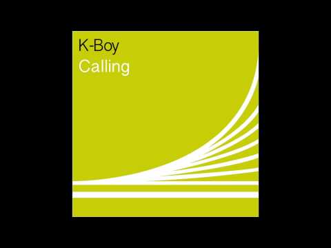 K-Boy - Calling (Main Vocal)