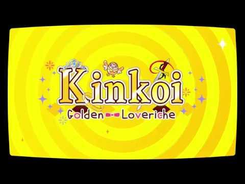 Kinkoi - Golden Loveriche Opening Movie [ENG SUB]
