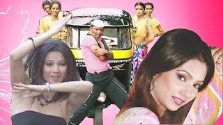 Vaat Majhi Baghtoy Rikshawala Marathi Lokgeet - Jukebox 9