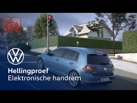 Volkswagen Hill Hold Youtube