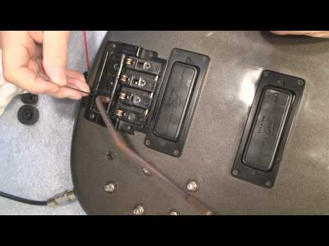 Peavey Dyna Bass with Tremolo Repair
