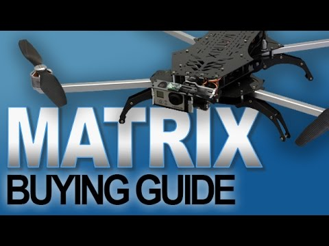 OFFICIAL Matrix Buying Guide - Turbo Ace