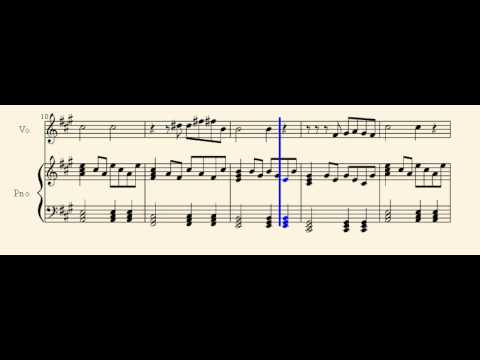 CCHIU BELLA  canzone napoletana