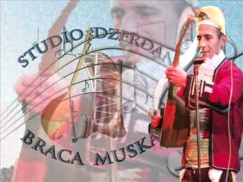 Asan Muska - 2012 - Asan Bekrija