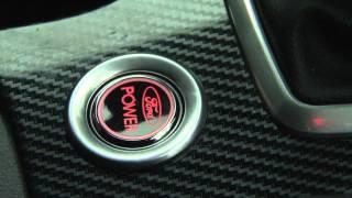 Тест-драйв Ford Focus RS