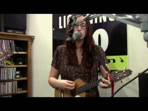 Ingrid Michaelson - Soldier - Live at Lightning 100