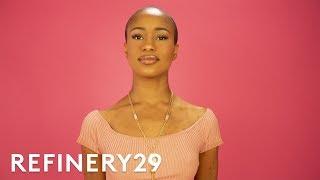 How I Overcame The Stigma Of Having Hyperpigmentation | Go Off Sis | Refinery29