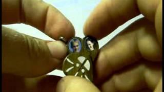 медальон из фильма