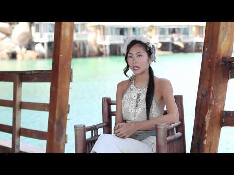 Mỹ Nhân Kế - Hậu trường phim - Tập 01 - Tăng Thanh Hà