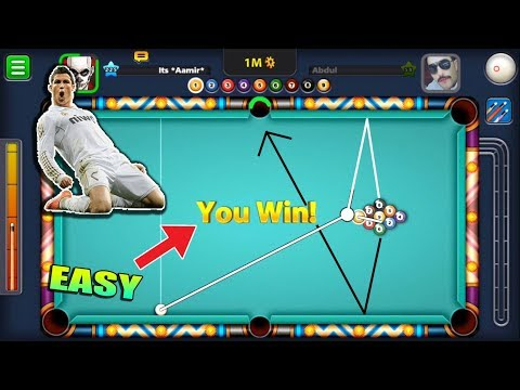 9 Ball Pool GOLDEN BREAK NEW - Winning In 1 Shot | DID I DISCOVER THIS BREAK?