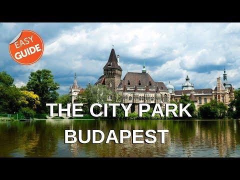 CITY PARK BUDAPEST | BUDAPEST TIP | HEROE´S SQUARE | HUNGARY | EASY GUIDE