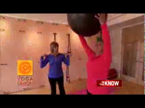In The Know: Estroven Weight Management -- Fitness and Menopause