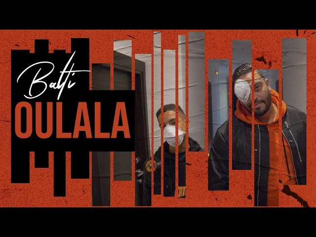 Balti - Oulala (Tafrika)