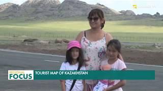 В Павлодарской области развивается зимний туризм
