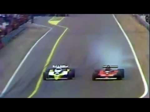 Arnoux Villeneuve 1979