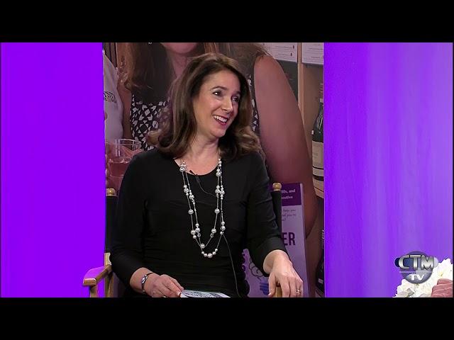 Daceys Divas: Episode 153 – Kathleen Murphy