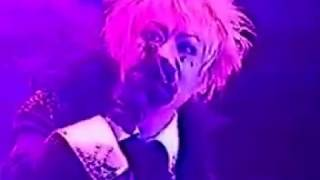 This is Dir en grey's concert at Nippon Budokan on 2nd November 199...