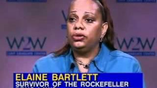 """Women to Women: Elaine Bartlett, """"Life on the Outside: The Prison Odyssey of Elaine Bartlett"""""""
