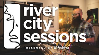 River City Session Tutorial | Recording and Mixing Sydney and THE SAMS with Ray