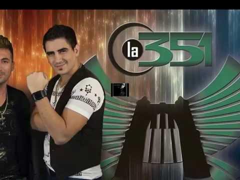 LA 351 - ENGANCHADOS - Lucas Mañez
