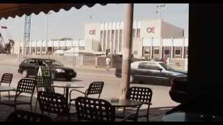 ГРЕЦИЯ: Чай и сладости у вокзала в Салониках... THESSALONIKI GREECE(Смотрите всё путешествие на моем блоге http://anzor.tv/ Мои видео путешествия по миру http://anzortv.com/ Форум Свободных..., 2012-05-14T06:05:07.000Z)