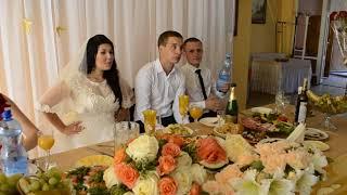 Свадебный видеоролик Александра и Татьяны.