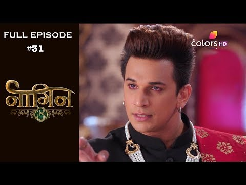Naagin 3 - 16th September 2018 - नागिन 3 - Full Episode