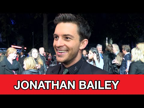 Broadchurch Series 2 & Testament of Youth  Jonathan Bailey