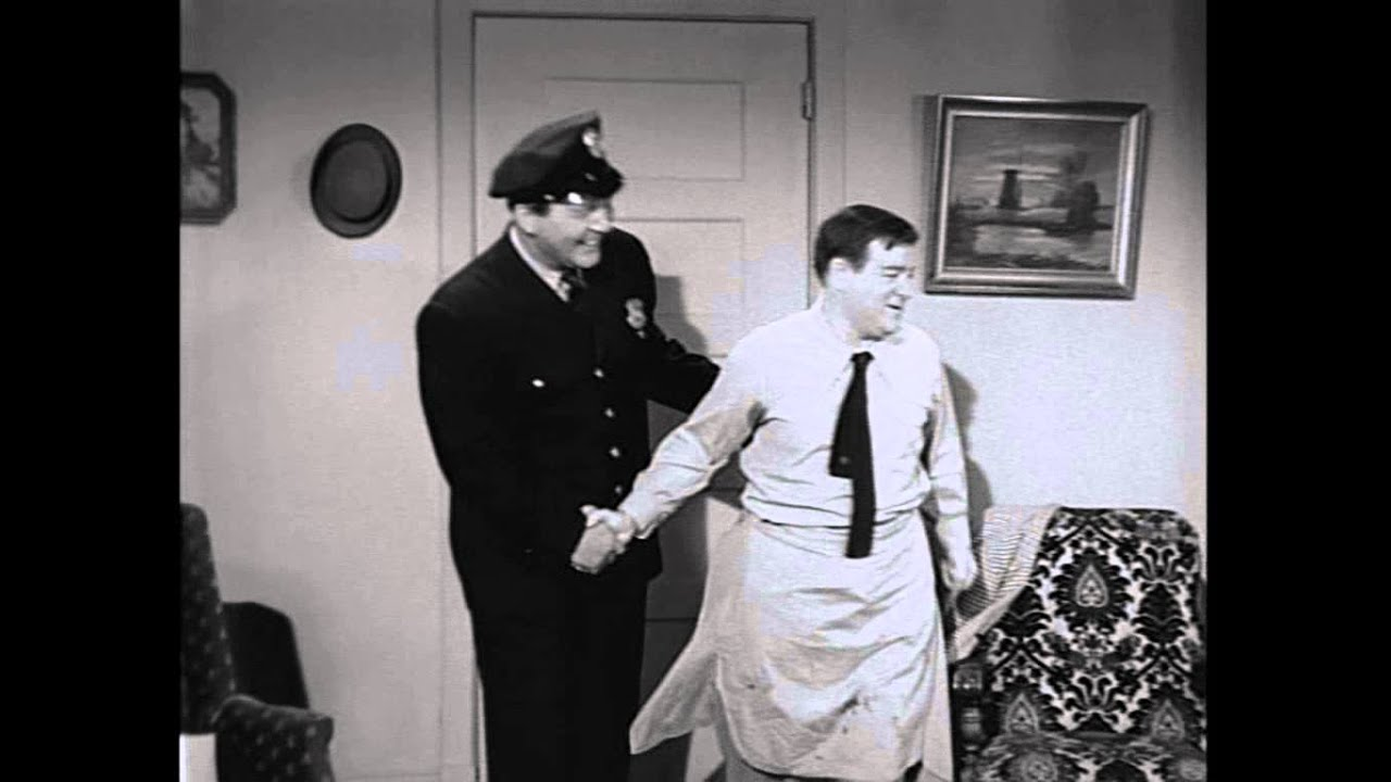 Full Abbott And Costello Episode The Birthday Party