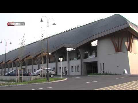 Descubre el Pancho Arena, un estadio en honor a Puskas
