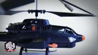 Griffin Helo TC Assault - Радиоуправляемый Вертолет для iOS и Android(Радиоуправляемый вертолет для iOS и Android - Griffin Helo TC Assault можно приобрести, пройдя по ссылке http://icult.ru/list/323/2/..., 2013-01-17T16:12:18.000Z)