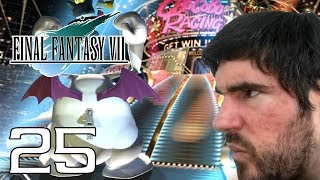 Cait Sith CABRÓN - Final Fantasy VII #25