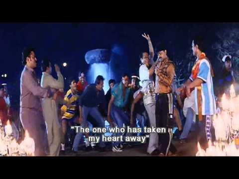Sapne Mein Kudi (Eng Sub) [Full Video Song] (HD) - Baaghi