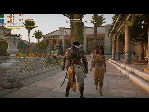 Assassin's Creed Origins on i5 7200u/ MX110 2GB/ 8GB RAM |