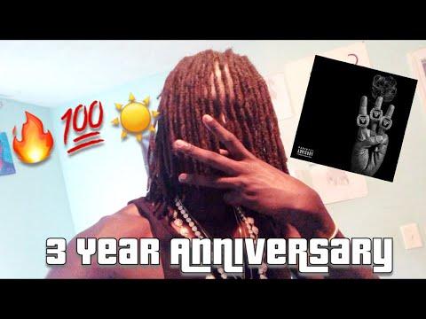 Dreadlock Journey (3 Years)
